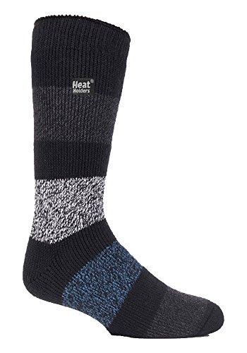 HEAT HOLDERS - calcetines invierno termicos hombre gruesos nieve colores 39-45 eur (39-45 eur, Cartmel)