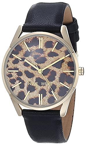 Nine West Reloj de pulsera para mujer, NW/1994