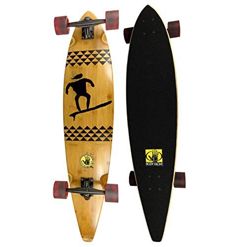 Skate Body Glove LONG BOARD