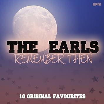 Remember Then - 10 Original Favourites