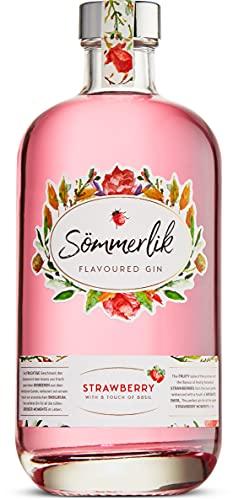 Sömmerlik Strawberry Flavoured Gin