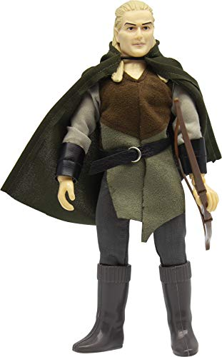 Mego Lord of the Rings 62850 Legoas Collectible Figurines for Ages 8 Years and Above