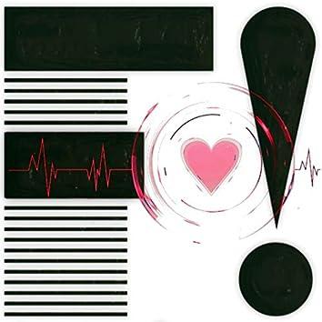 Utrip si mojega srca