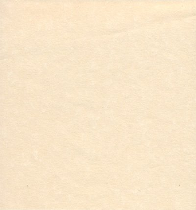Old Natural Parchment Paper 24lb, Size 8.5 X 14 Inches, 50 Sheets Per Pack