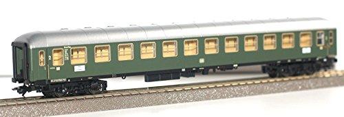 Märklin - 43920 - Modélisme Ferroviaire - Wagon - Voiture Grandes Lignes - Deuxième Classe DB