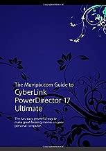 Best cyberlink powerdirector book Reviews