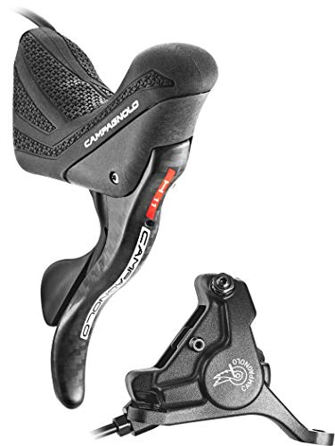 campagnolo(カンパニョーロ) 19 CAMPAGNOLO H11 EP右+前キャリパー 160 EP18-HPDRF6 1セット ‐