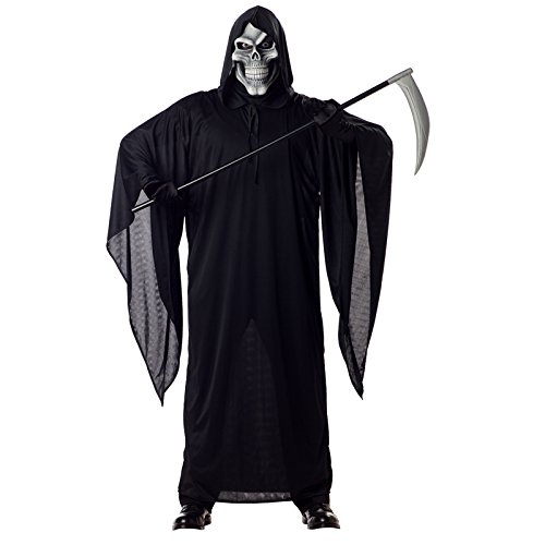 California Costume - CS97505/Xl - Costume moissonneur sombre taille xl