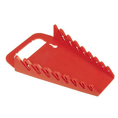 Ernst Manufacturing Organiseur pour clés et pinces, 5046-Red