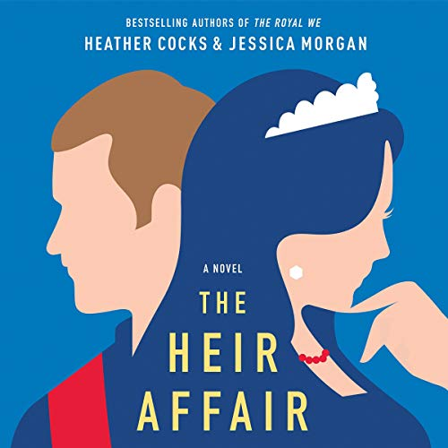 The Heir Affair Titelbild