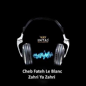 Zahri Ya Zahri