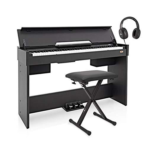 Piano Digital DP-7 Compacto de...