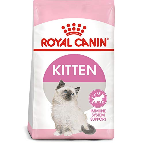 Royal Canin Feline Health Nutrition Dry Food for Young Kittens, 3.5...