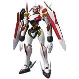 ROBOT魂[SIDE LFO] ニルヴァーシュ type ZERO spec2