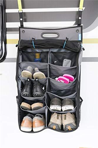 Range-chaussures pro Kampa pour caravanes/camping car/auvent