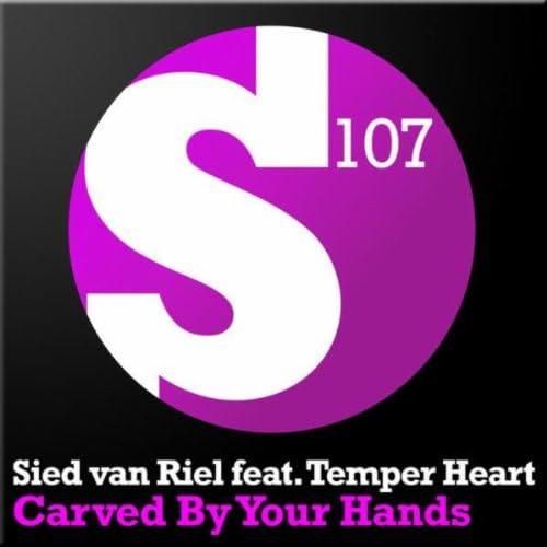 Sied van Riel feat. Temper Heart