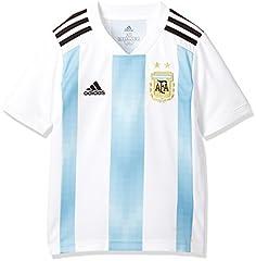 Adidas Camiseta Argentina 1ª Equipación 2019 Niños