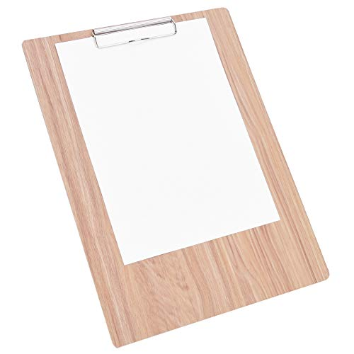 Artist Sketch Board, Schwarz 8K Wooden Sketch Board Wasserdichtes Reise-Malbrett Student Drawing Writing Board Art Supply Für Klassenzimmer Studio oder Feldgebrauch