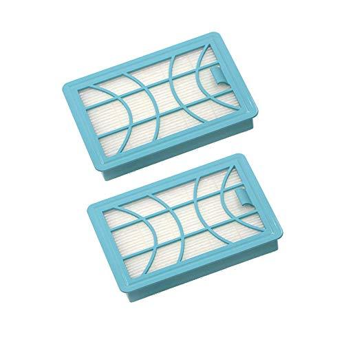 Suudada Filterersatz Staubsaugerteile-2 Stück Vorfilter