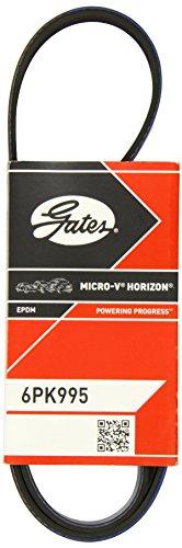 GAT 6PK995 Courroie multipistes Micro-V XF