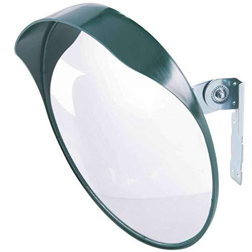 Miroir convex incassable
