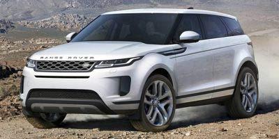 Rover Com Reviews >> 2020 Land Rover Range Rover Evoque Se P250 Firenze Red Metallic