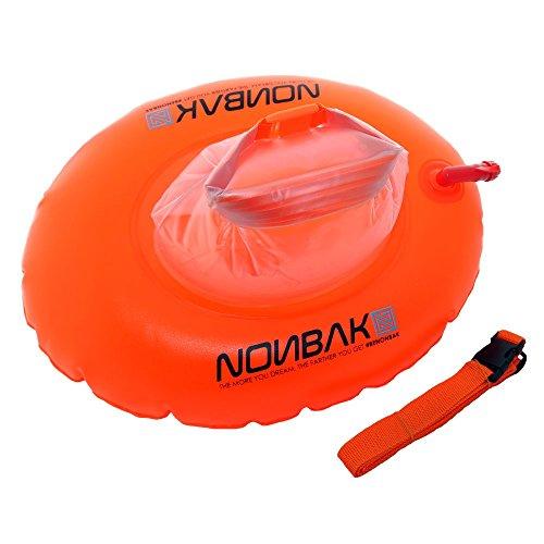 Nonbak Boya natación estanca Donut 10L