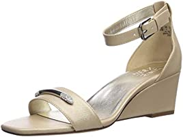 Naturalizer Women's Zenia2 Wedge Sandal