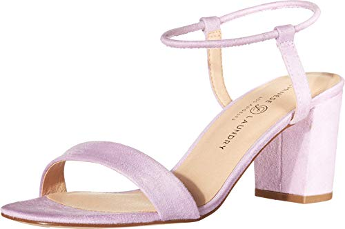 Chinese Laundry Women's Heeled Sandal, Lovely Lilac, 10
