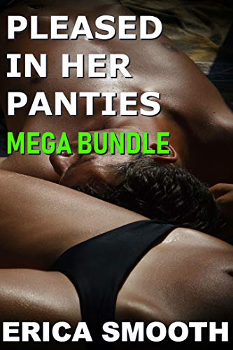 Pleased in Her Panties: MEGA Bundle: Abby Encourages Her Husband To Crossdress in the Bedroom (Straight Sexy Crossdressing) (English Edition)