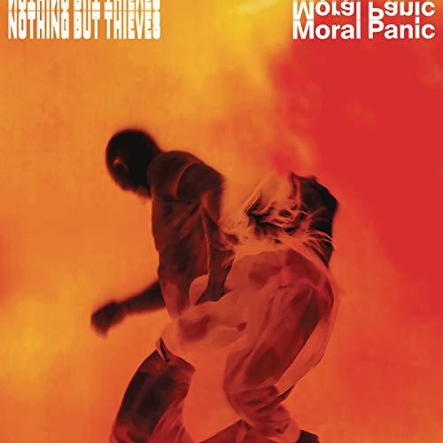 Moral Panic (140g Black Vinyl) [Vinyl LP]