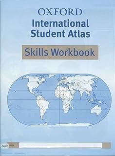 Oxford International Student Atlas Skills Workbook
