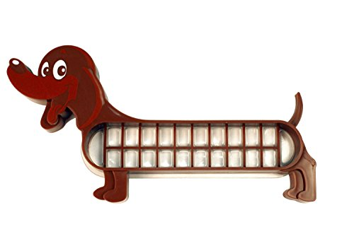Jokari 160458P1 Hotdog Cutter, N