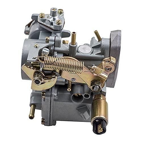 Moto Carburadores Para V&W para B&eetle 30/31 PICT-3 Tipo 1 y 2 para V&W para Bug Bus Ghia 3113129029A Kit carburador carburador Carburadores