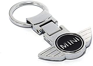 car keychain suitable for mini cooper car