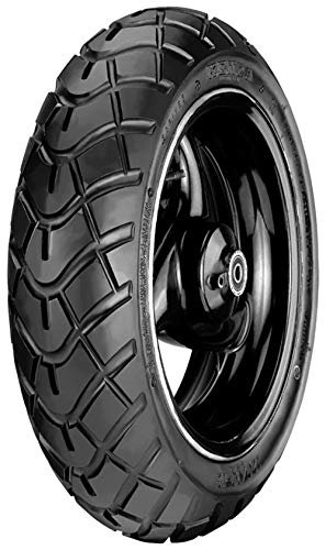 Kenda K761 Dual Purpose Scooter Tire Front/Rear 130/70-12