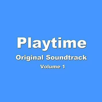 Playtime: The Original Soundtrack, Vol. 1