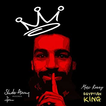 Egyptian King (Mo Salah)