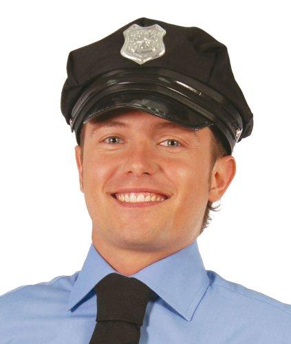 Casquette police - unique