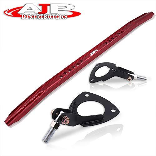 Acura Rsx Dc5 Dc-5 Red Jdm Sport Suspension Rear Lower Strut Tie Bar Brace Rod Arm Aluminum