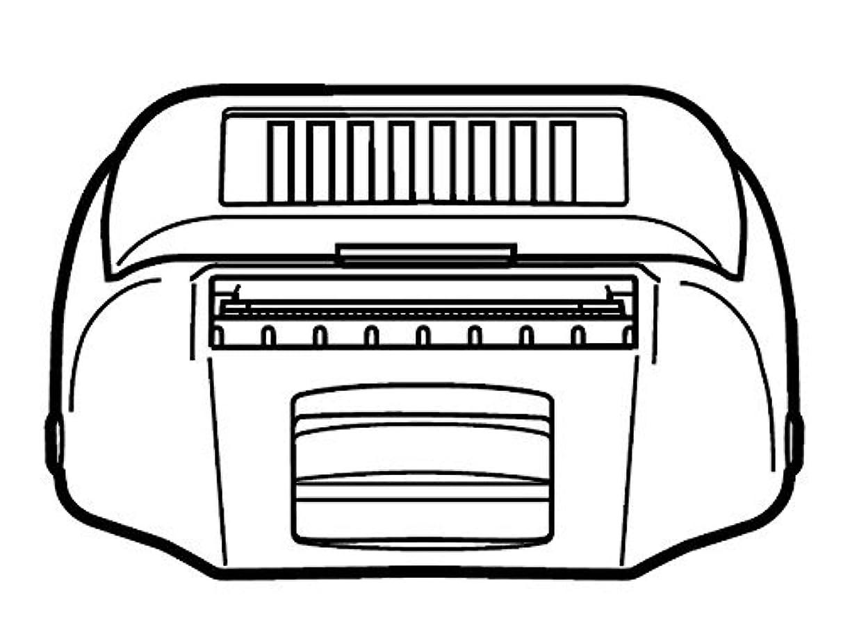 時間厳守グラフ手荷物Panasonic フレーム(ガード付き) ESWH71W3107
