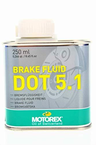 Motorex BREMSFLÜSSIGKEIT DOT 5.1 250ml