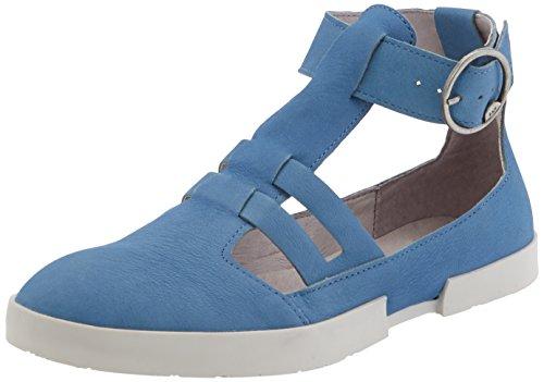Vlieg Londen vrouwen Edan275fly enkel riem sandalen