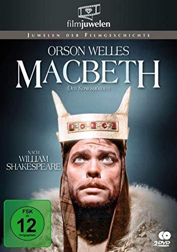 Macbeth [2 DVDs]