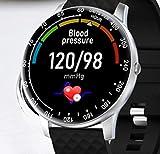 Reloj inteligente, smartwatch para teléfonos Android, reloj deportivo...