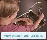 Mediashop Aquadon Smart Heater Wasserhahn