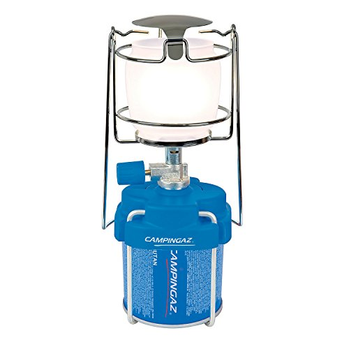 Campingaz 204686 Gaslampe Lampe Lumo 206 blau