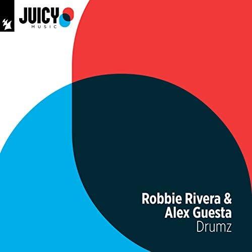 Robbie Rivera & Alex Guesta