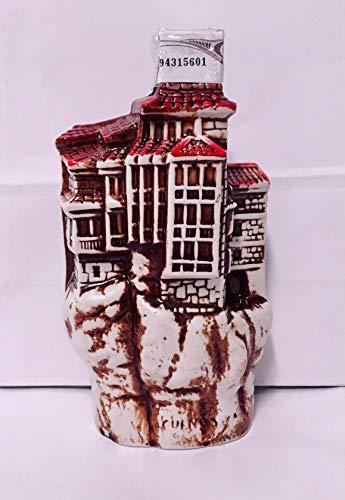 Licor Resoli Casas Colgadas Porcelana 70 cl
