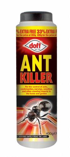 Doff Polvo para matar hormigas, 400 g (12)